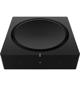 SONOS AMP + HECO AURORA 700
