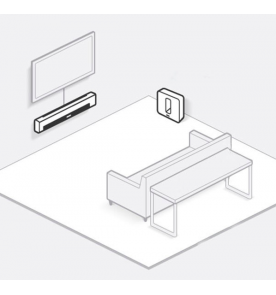 Sonos Home Cinema 3.1