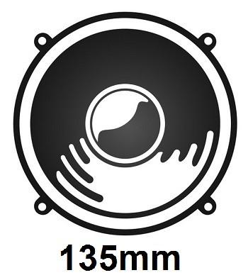 135mm