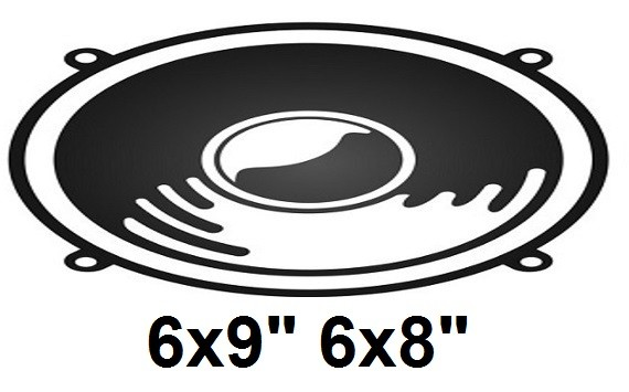 "6x9""  6x8"""